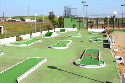 Campo Minigolf